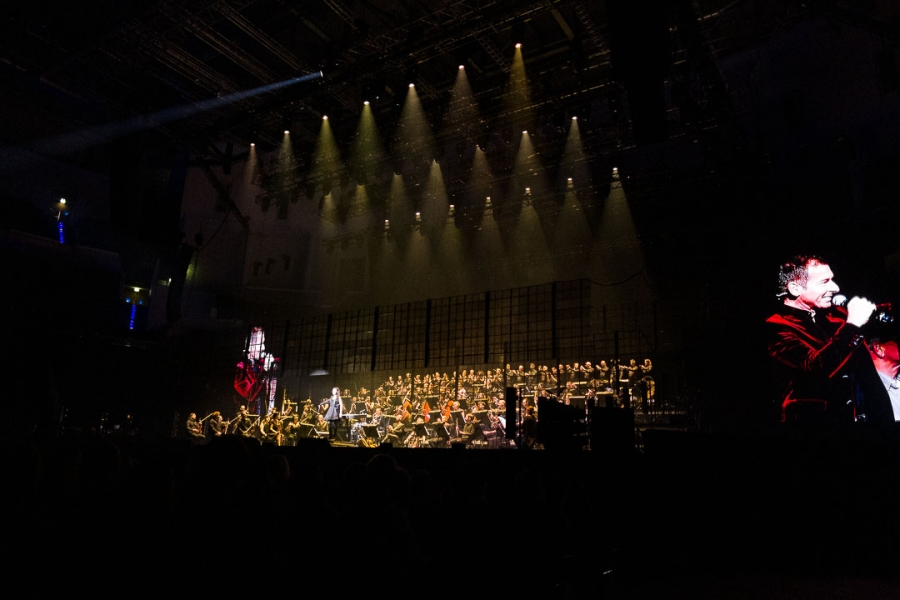 Night of the Proms (C) Ulrich Stamm