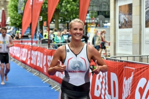 Hamburg Wasser World Triathlon
