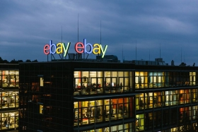 Ebay in Dreilinden/Berlin